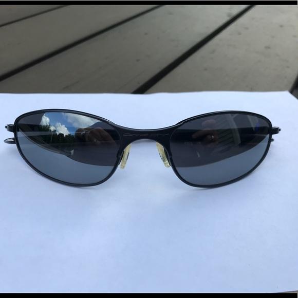 0a4e696826cfe Oakley Wire Sunglasses. M 5b4a7a9a4ab6334eb242bbe4